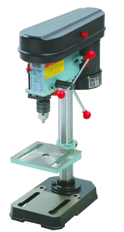 drill press or bench drills